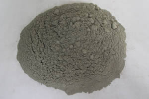 Assessment of the properties of Self-Cured Concrete.